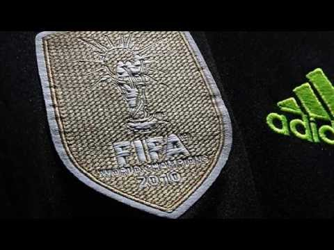 New Spain Away Jersey World Cup 2014