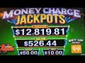 ★Do you like this ?☆GRAND ROYALE Slot machine (AGS)☆$125 Free Play Live at San Manuel Casino