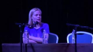 Writers Panel Part 1