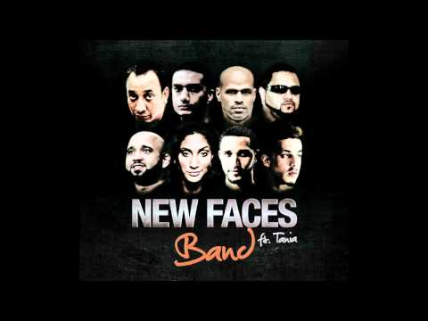 New Faces Band Album (PREVIEW)