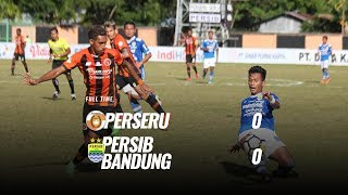 Download Video [Full Match] Perseru vs Persib Bandung, 12 Juli 2018 MP3 3GP MP4