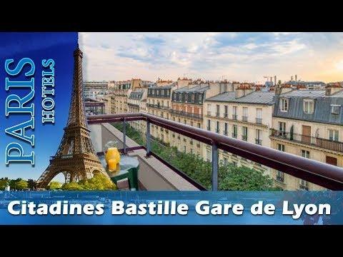 Citadines Bastille Gare De Lyon Paris - Paris Hotels, France