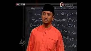 Ceramah Yusuf Mansur - Mendambakan Keturunan