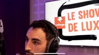 Le Show De Luxe : Laurent Fontaine révèle son salaire sur