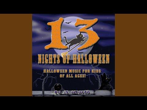 13 Nights of Halloween Instrumental