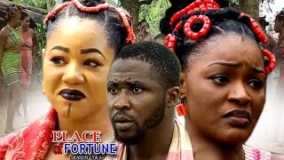Place Of Fortune Season 5 $ 6 - Movies 2017 | Latest Nollywood Movies 2017 | Family movie