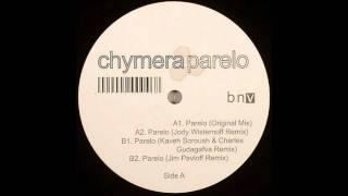 Chymera - Parelo (Jody Wisternoff Remix)
