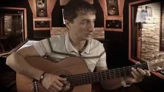Сектор газа - Лирика (разбор песни) как играть на гитаре