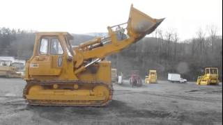 1980 CATERPILLAR 977L For Sale