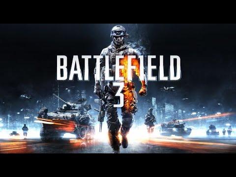 Battlefield 3 PC All Cutscenes (Game Movie) 1080p HD