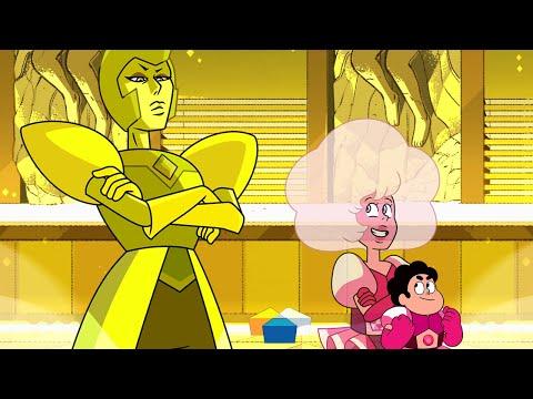 The Secret Source of Gem Creation and Loyalty! Steven Universe Diamond Days