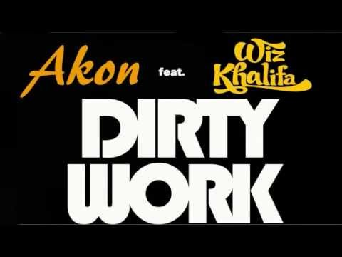 Dirty Work Akon Letras Com