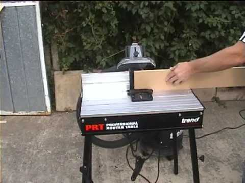 Trend prt router table on site youtube greentooth Choice Image