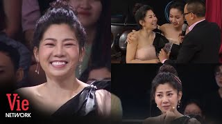 Thương nhớ lần cuối trò chuyện của diễn viên Mai Phương trên sóng truyền hình |  Ký Ức Vui Vẻ Mùa 2