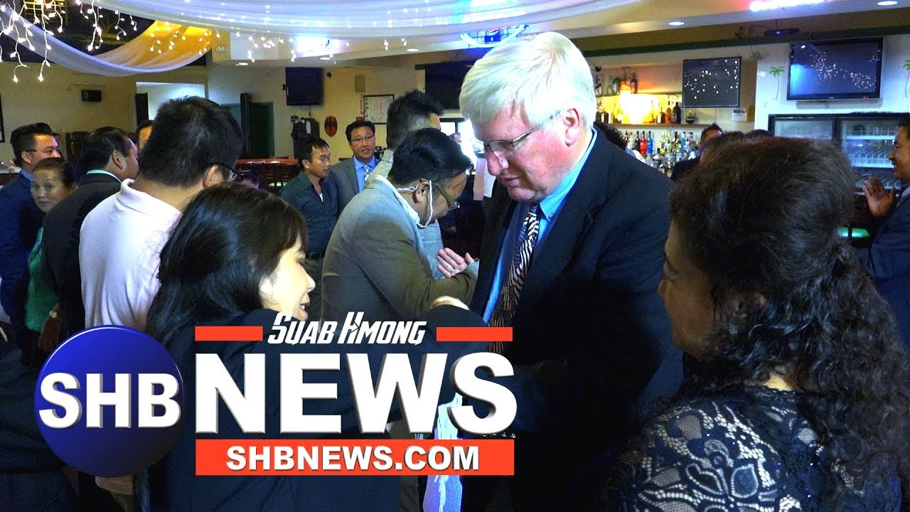 SUAB HMONG NEWS: Event to Recognize Public Elected Officials - Oshkosh, WI  08/24/2019