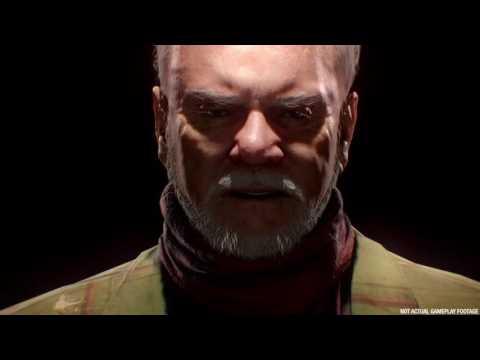 "New Black Ops 3 Zombies Revelations Teaser Trailer: Dr. Monty, ""FINALLY REVEALED"""