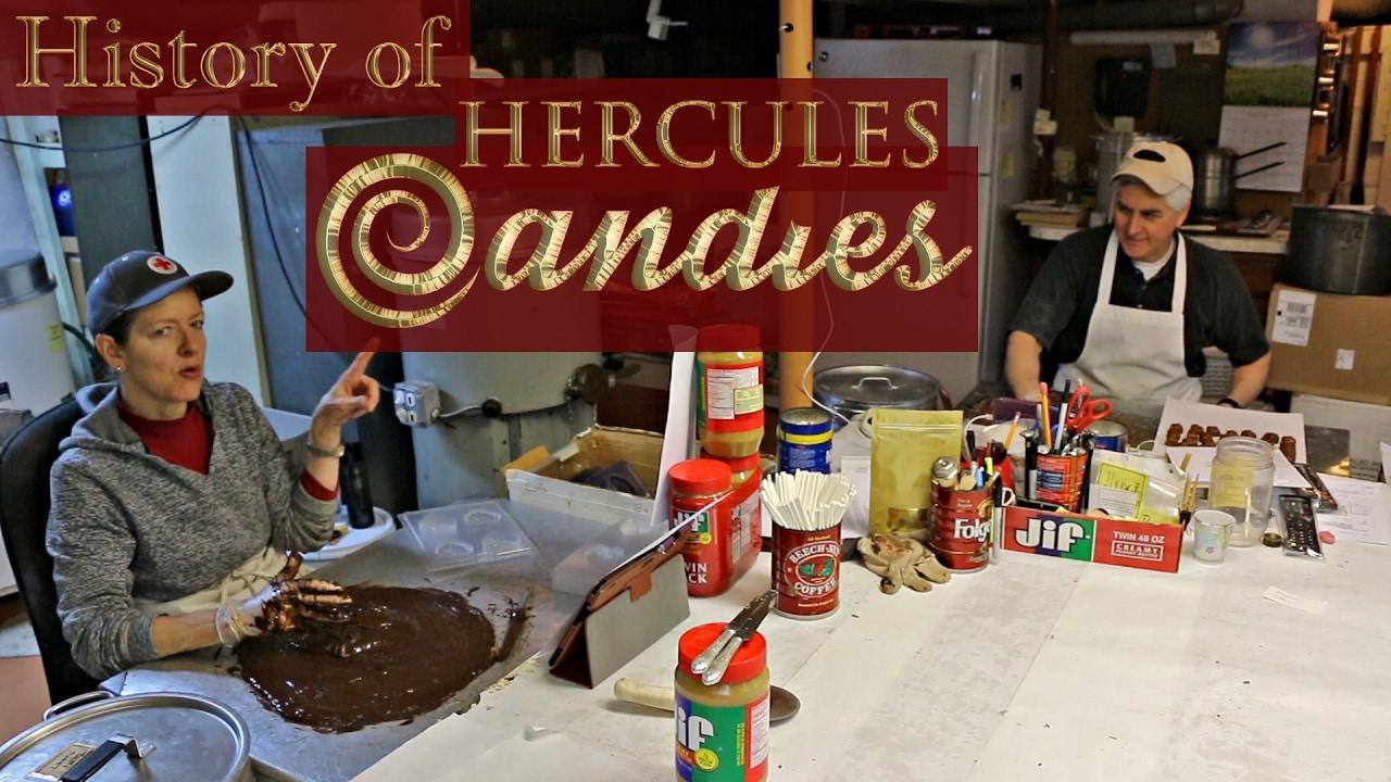 Hercules Candy