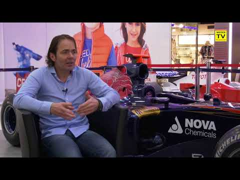 Werace.TV Interview Mit Ingo Gerstl BOSS GP Pilot Aus Salzburg