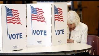 Voting Integrity