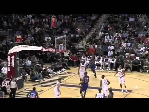 NEW Carmelo Anthony Mix 2010-11 NBA Season [HD]
