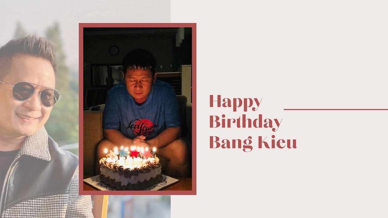 Bằng Kiều's Daily Vlog 29 - Happy Birthday Bằng Kiều ❤️❤️❤️