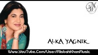 MK) (Shaam Bhi Khoob Hai) (Kumar Sanu, Udit Narayan, Alka Yagnik) (Lyrics In Discription)