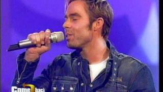 Mandy - Comeback Show (Benjamin Boyce)