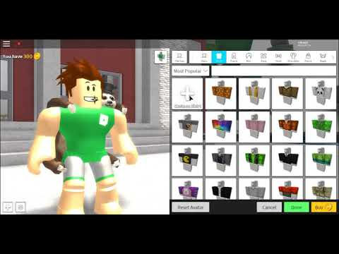 Robloxian High School How To Outfit Pokediger1 Youtube