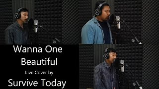 Wanna One (워너원) - 'Beautiful (뷰티풀)' (Live Cover by S…