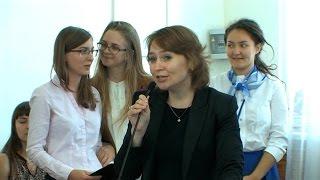 Выпускникам Финансово-экономического института ТюмГУ вручили дипломы