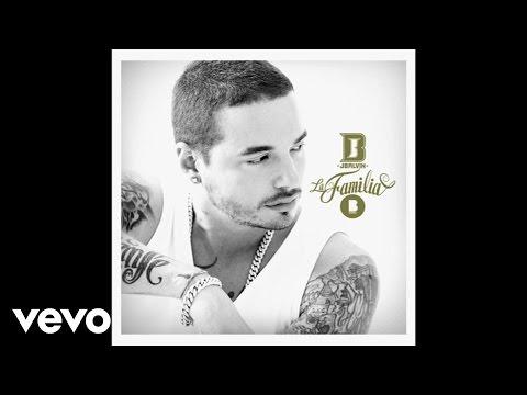 J. Balvin - Imaginándote (Audio)