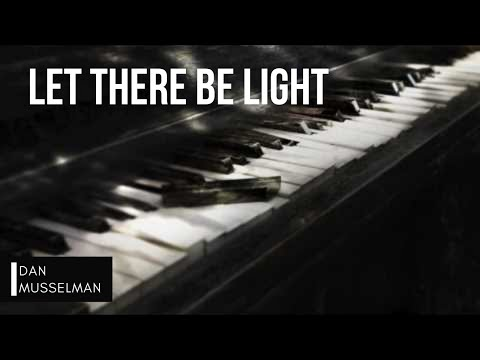 Let There Be Light, Hillsong. Solo Piano.