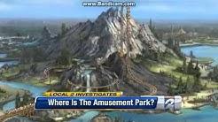 EarthQuest Adventures - New Amusement Park for Houston?