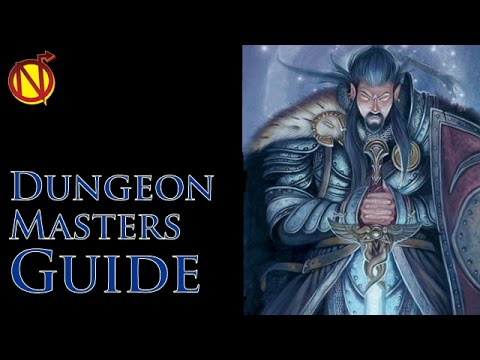 Epic Level D&D 5e with Boons| Dungeons and Dragons 5th Edition Dungeon  Masters Guide