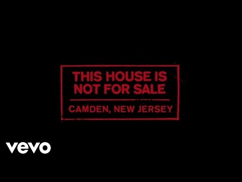 Bon Jovi - This House Is Not For Sale ? Camden, New Jersey (Documentary)