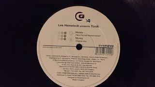 Les Hemstock presents Tonik - Money (Terra Ferma