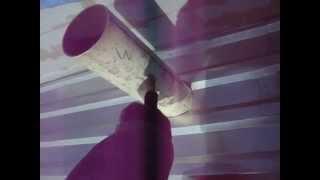 видео герметизация трубы на крыше