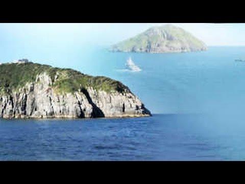 유인화 격렬비열도 영해수호 기지로 변모 [충남]