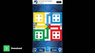 Ludo King - A classic board game for Android