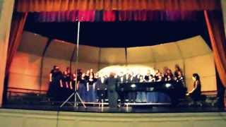 2013 Del Valle Choir Competition