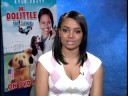 Kyla Pratt Interview with Avi the TV Geek