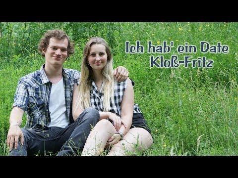 """Kloß - Fritz  """"Ich hab' ein Date"""" (Das Original)"""
