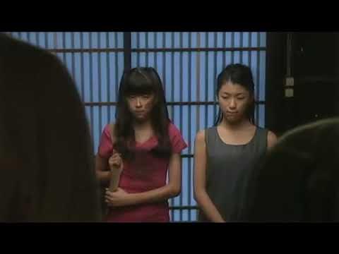 Kazuo Umezu's Horror Theater: The Snake Girl (Noboru Iguchi, 2005) movie