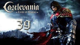 Прохождение Castlevania: Lords of Shadow. Часть 39 - Забытый