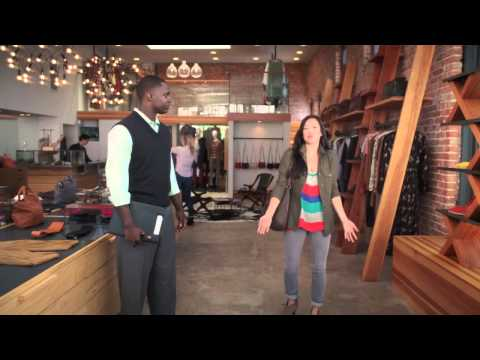 Camille Chen State Farm Commercial