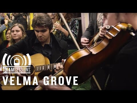 Velma Grove - Lavers Hill | Tram Sessions
