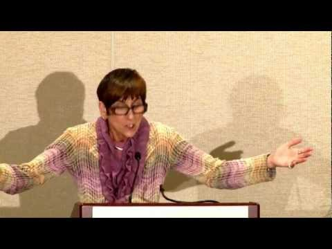 Featured Speaker - The Honorable Rosa DeLauro