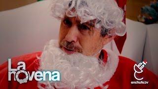Novena #4: Papá Noel de Mall
