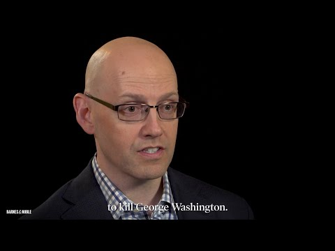 Brad Meltzer on THE FIRST CONSPIRACY Mp3