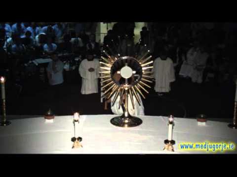 Medjugorje Tours - Catholic Pilgrimage
